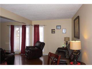 Photo 3: 6305 PENBROOKE Drive SE in Calgary: Penbrooke House for sale : MLS®# C3645933