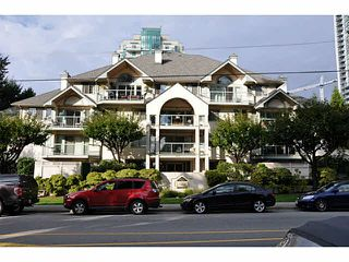 "Photo 1: 404 1148 WESTWOOD Street in Coquitlam: North Coquitlam Condo for sale in ""THE CLASSICS"" : MLS®# V1099464"