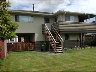 "Photo 2: 6380 NADINE Crescent in Richmond: Granville House for sale in ""BRIGHOUSE ESTATES"" : MLS®# V1100072"