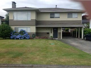 "Photo 1: 6380 NADINE Crescent in Richmond: Granville House for sale in ""BRIGHOUSE ESTATES"" : MLS®# V1100072"