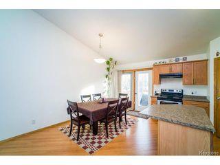 Photo 7: 10 Walter Still Cove in WINNIPEG: Transcona Residential for sale (North East Winnipeg)  : MLS®# 1503305