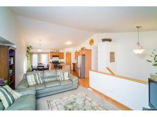 Photo 4: 10 Walter Still Cove in WINNIPEG: Transcona Residential for sale (North East Winnipeg)  : MLS®# 1503305