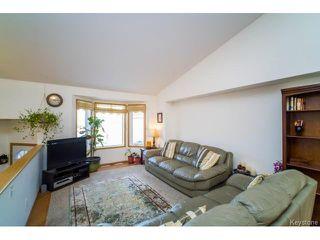 Photo 2: 10 Walter Still Cove in WINNIPEG: Transcona Residential for sale (North East Winnipeg)  : MLS®# 1503305