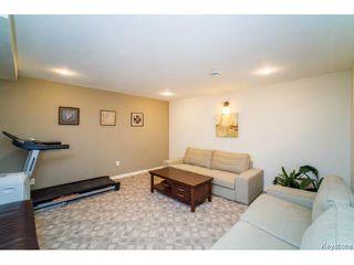 Photo 13: 10 Walter Still Cove in WINNIPEG: Transcona Residential for sale (North East Winnipeg)  : MLS®# 1503305