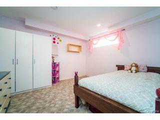 Photo 14: 10 Walter Still Cove in WINNIPEG: Transcona Residential for sale (North East Winnipeg)  : MLS®# 1503305