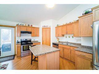 Photo 6: 10 Walter Still Cove in WINNIPEG: Transcona Residential for sale (North East Winnipeg)  : MLS®# 1503305