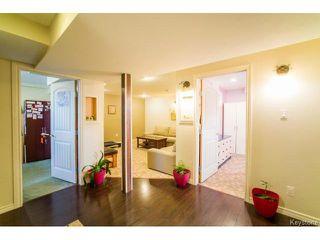 Photo 12: 10 Walter Still Cove in WINNIPEG: Transcona Residential for sale (North East Winnipeg)  : MLS®# 1503305