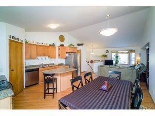 Photo 8: 10 Walter Still Cove in WINNIPEG: Transcona Residential for sale (North East Winnipeg)  : MLS®# 1503305