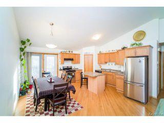 Photo 5: 10 Walter Still Cove in WINNIPEG: Transcona Residential for sale (North East Winnipeg)  : MLS®# 1503305