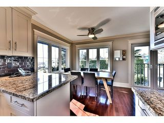 "Photo 5: 1042 HABGOOD Street: White Rock House for sale in ""Eastside"" (South Surrey White Rock)  : MLS®# F1434222"