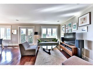 "Photo 7: 1042 HABGOOD Street: White Rock House for sale in ""Eastside"" (South Surrey White Rock)  : MLS®# F1434222"