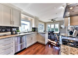 "Photo 2: 1042 HABGOOD Street: White Rock House for sale in ""Eastside"" (South Surrey White Rock)  : MLS®# F1434222"