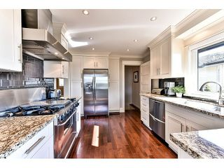 "Photo 4: 1042 HABGOOD Street: White Rock House for sale in ""Eastside"" (South Surrey White Rock)  : MLS®# F1434222"