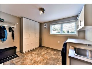 "Photo 12: 1042 HABGOOD Street: White Rock House for sale in ""Eastside"" (South Surrey White Rock)  : MLS®# F1434222"