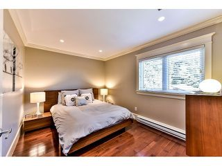 "Photo 9: 1042 HABGOOD Street: White Rock House for sale in ""Eastside"" (South Surrey White Rock)  : MLS®# F1434222"
