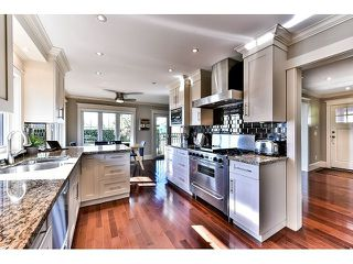 "Photo 3: 1042 HABGOOD Street: White Rock House for sale in ""Eastside"" (South Surrey White Rock)  : MLS®# F1434222"