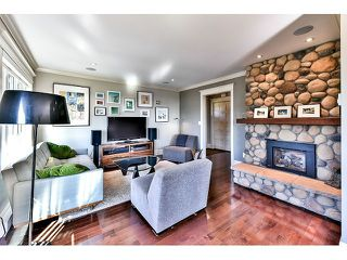 "Photo 6: 1042 HABGOOD Street: White Rock House for sale in ""Eastside"" (South Surrey White Rock)  : MLS®# F1434222"