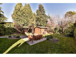 "Photo 19: 1042 HABGOOD Street: White Rock House for sale in ""Eastside"" (South Surrey White Rock)  : MLS®# F1434222"