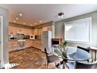 "Photo 13: 1042 HABGOOD Street: White Rock House for sale in ""Eastside"" (South Surrey White Rock)  : MLS®# F1434222"