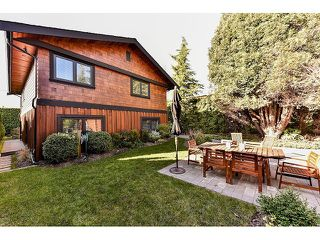 "Photo 18: 1042 HABGOOD Street: White Rock House for sale in ""Eastside"" (South Surrey White Rock)  : MLS®# F1434222"