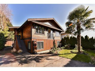 "Photo 1: 1042 HABGOOD Street: White Rock House for sale in ""Eastside"" (South Surrey White Rock)  : MLS®# F1434222"