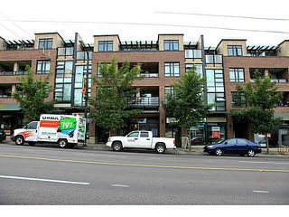 Photo 1: PH21 2150 E HASTINGS Street in Vancouver: Hastings Condo for sale (Vancouver East)  : MLS®# V1112740
