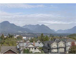 Photo 2: PH21 2150 E HASTINGS Street in Vancouver: Hastings Condo for sale (Vancouver East)  : MLS®# V1112740