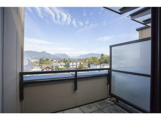 Photo 3: PH21 2150 E HASTINGS Street in Vancouver: Hastings Condo for sale (Vancouver East)  : MLS®# V1112740