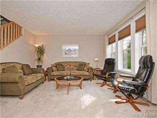 Photo 4: 10 2563 Millstream Road in VICTORIA: La Mill Hill Townhouse for sale (Langford)  : MLS®# 349149