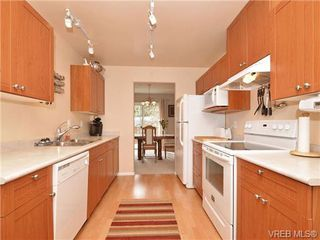 Photo 7: 10 2563 Millstream Road in VICTORIA: La Mill Hill Townhouse for sale (Langford)  : MLS®# 349149