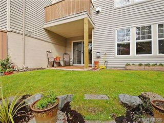 Photo 20: 10 2563 Millstream Road in VICTORIA: La Mill Hill Townhouse for sale (Langford)  : MLS®# 349149