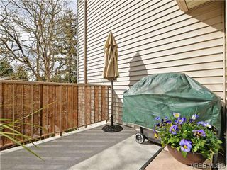 Photo 6: 10 2563 Millstream Road in VICTORIA: La Mill Hill Townhouse for sale (Langford)  : MLS®# 349149