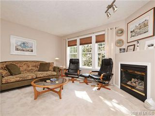 Photo 2: 10 2563 Millstream Road in VICTORIA: La Mill Hill Townhouse for sale (Langford)  : MLS®# 349149