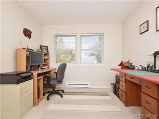 Photo 15: 10 2563 Millstream Road in VICTORIA: La Mill Hill Townhouse for sale (Langford)  : MLS®# 349149