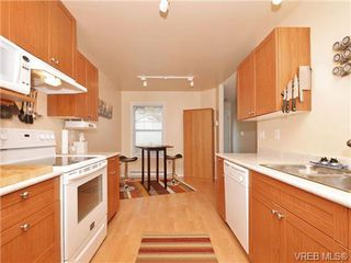 Photo 8: 10 2563 Millstream Road in VICTORIA: La Mill Hill Townhouse for sale (Langford)  : MLS®# 349149