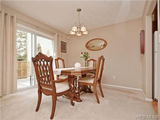 Photo 5: 10 2563 Millstream Road in VICTORIA: La Mill Hill Townhouse for sale (Langford)  : MLS®# 349149