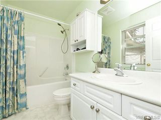 Photo 13: 10 2563 Millstream Road in VICTORIA: La Mill Hill Townhouse for sale (Langford)  : MLS®# 349149