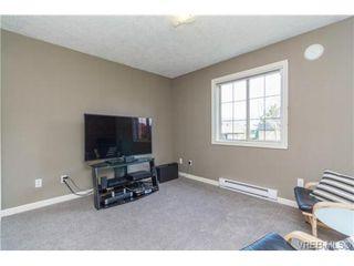 Photo 15: 4 118 Dallas Rd in VICTORIA: Vi James Bay Row/Townhouse for sale (Victoria)  : MLS®# 697761