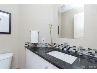 Photo 11: 4 118 Dallas Rd in VICTORIA: Vi James Bay Row/Townhouse for sale (Victoria)  : MLS®# 697761