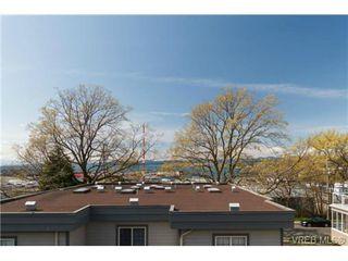 Photo 18: 4 118 Dallas Rd in VICTORIA: Vi James Bay Row/Townhouse for sale (Victoria)  : MLS®# 697761
