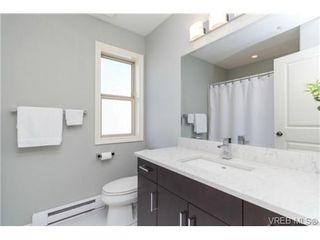 Photo 16: 4 118 Dallas Rd in VICTORIA: Vi James Bay Row/Townhouse for sale (Victoria)  : MLS®# 697761