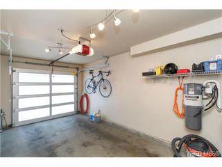 Photo 17: 4 118 Dallas Rd in VICTORIA: Vi James Bay Row/Townhouse for sale (Victoria)  : MLS®# 697761