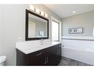 Photo 14: 4 118 Dallas Rd in VICTORIA: Vi James Bay Row/Townhouse for sale (Victoria)  : MLS®# 697761