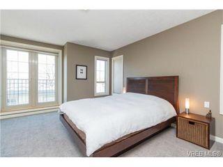Photo 12: 4 118 Dallas Rd in VICTORIA: Vi James Bay Row/Townhouse for sale (Victoria)  : MLS®# 697761