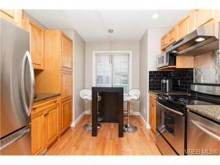 Photo 9: 4 118 Dallas Rd in VICTORIA: Vi James Bay Row/Townhouse for sale (Victoria)  : MLS®# 697761