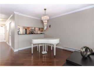 "Photo 9: 2403 1199 EASTWOOD Street in Coquitlam: North Coquitlam Condo for sale in ""SELKIRK"" : MLS®# V1116868"