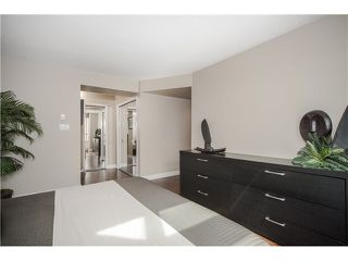 "Photo 13: 2403 1199 EASTWOOD Street in Coquitlam: North Coquitlam Condo for sale in ""SELKIRK"" : MLS®# V1116868"