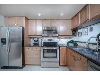 "Photo 2: 2403 1199 EASTWOOD Street in Coquitlam: North Coquitlam Condo for sale in ""SELKIRK"" : MLS®# V1116868"