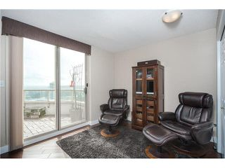 """Photo 14: 2403 1199 EASTWOOD Street in Coquitlam: North Coquitlam Condo for sale in """"SELKIRK"""" : MLS®# V1116868"""