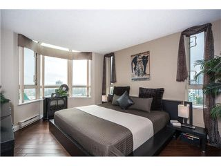 """Photo 11: 2403 1199 EASTWOOD Street in Coquitlam: North Coquitlam Condo for sale in """"SELKIRK"""" : MLS®# V1116868"""
